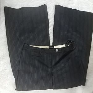 NWT The Limited Wide Leg Dress Pants Cassidy 12